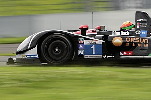 A fantastic Fuji win for Oak Racing Team Total!