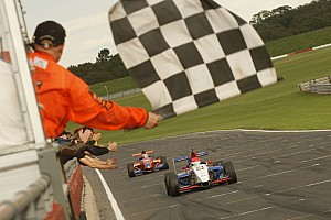 Pietro Fittipaldi: Three wins closer to championship victory