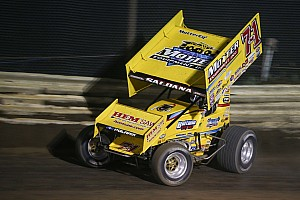 Sprint Breaking news 'Winter Heat' sprint car showdown set for January