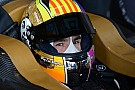 Oriol Servia to drive for Dragon Racing in Formula E opener in Beijing