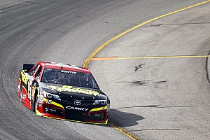 To Bowyer, qualifying counts