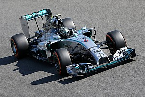 FIA dismisses Rosberg 'mistake' conspiracy