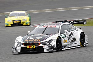 DTM Preview DTM at the Lausitzring – venue of the decision?