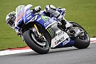 Bridgestone: Lorenzo launches himself to first pole position of the year at Misano
