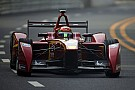 First ever Formula E race woeful for Ho-Pin Tung