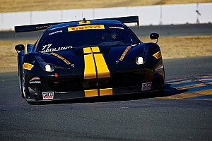 Scuderia Corsa planning to make some noise in PWC come 2015