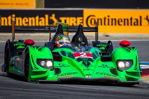 ESM prepares to tackle WEC and TUDOR on the same weekend