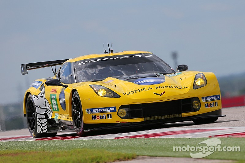 Milner ready for the challenge of running both races this weekend