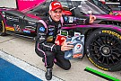 OAK Racing's Alex Brundle claims overall pole at COTA
