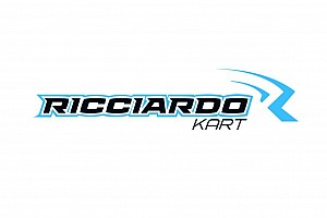 Daniel Ricciardo creates Karting chassis and team