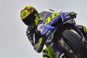 Rossi 'never regretted' F1 snub