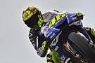 Rossi 'never regretted' F1 snub