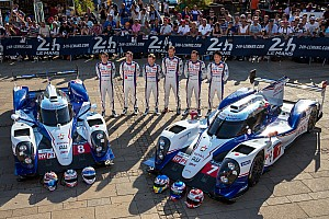 WEC Commentary Toyota needs to run a third car at Le Mans