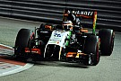 Sahara Force India savours the result in Singapore and looks ahead to Japan