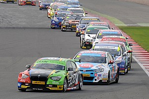 Brands Hatch ready for BTCC title decider