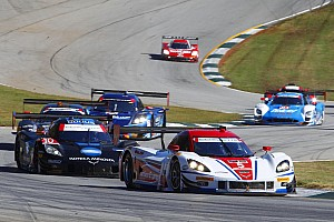 $300,000 presented to champions of Patrón Endurance Cup at Road Atlanta