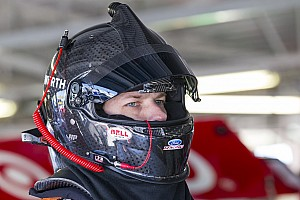 Keselowski joins growing list of Chasers who've found the wall at Kansas
