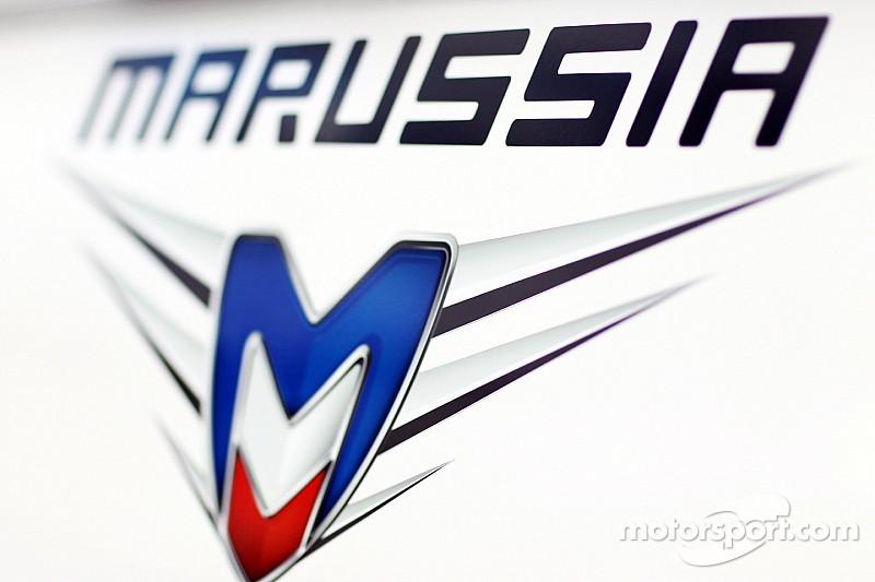 Marussia F1 Team releases statement regarding Jules Banchi