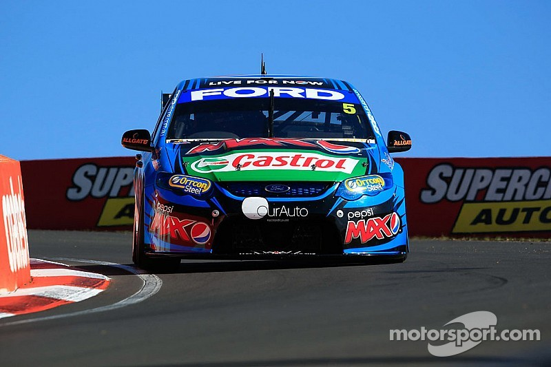 Steve Owen puts FPR on top for the second co-driver practice