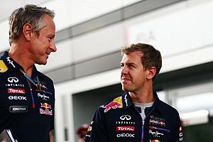 Mateschitz says Red Bull 'doesn't need' Vettel