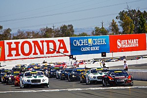 2015 Pirelli World Challenge schedule revealed