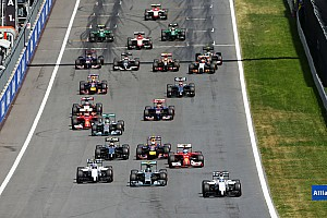 Formula 1 Breaking news Formula One close to a deal for a race in Las Vegas