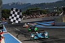Five race 2015 provisional calendar unveiled