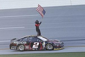NASCAR Sprint Cup Analysis Power Shift