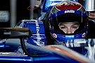 Amlin Aguri confirms Formula E lineup for Malaysia