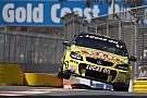Van Gisbergen takes pole position after Gold Coast shootout