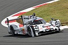 Another journey of discovery – with the Porsche 919 Hybrid to Shanghai