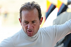 Former ALMS champion Jon Field sentenced to prison