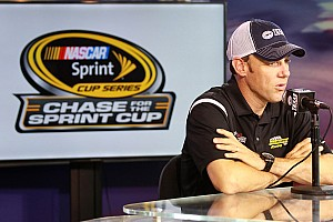 Kenseth is looking for closure after Martinsville