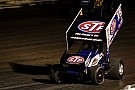 Donny Schatz secures sixth WoO Sprint Car title for Tony Stewart