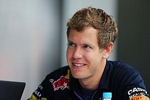 Formula 1 Breaking news Vettel says 'good bye' to his team at Brazil
