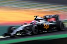 McLaren overcomes difficulties and have a good qualifying at Interlagos