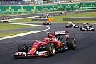 Brazilian GP – The point…