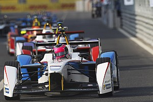 Rightster joins Formula E as online video partner