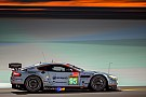 Aston Martin wins in Bahrain and clinches two world title