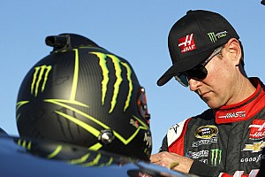 NASCAR driver Kurt Busch among entries for 25 Hours of Thunderhill