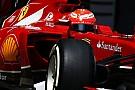 Raikkonen upbeat about Ferrari future with Vettel