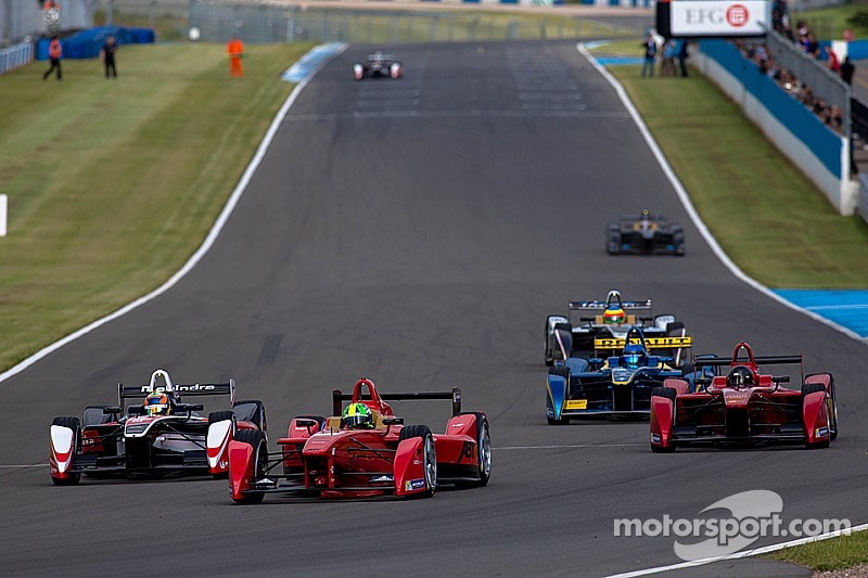Formula E set to connect with Malaysia