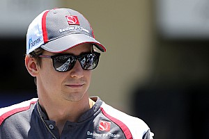 Gutierrez admits Friday role possible for 2015