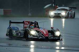 Asian Le Mans Race report Rain ends exciting ASLMS season finale