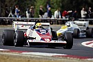Ayrton Senna's Toleman TG183B up for sale