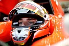 Bianchi's condition unchanged - father