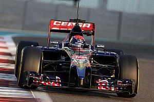Working in F1 'easier' than F3 - Verstappen