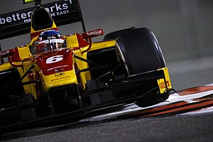 GP2 Preview GP2 announces 2015 schedule and teams