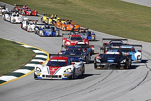 IMSA Breaking news IMSA releases 2015 sporting and technical regulations for TUSC
