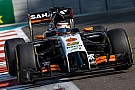 Hulkenberg boosted by Force India stability